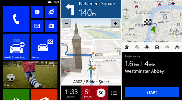 Nokia-Drive+-for-windows-Phone-8