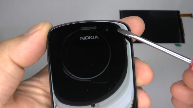 Nokia 808 le55ons