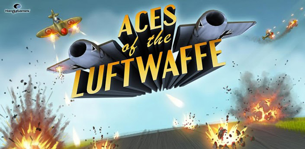 Aces of Luftwafe