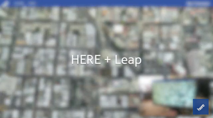 Here i Leap