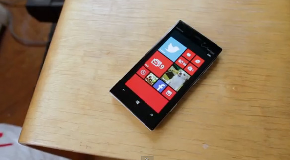 Lumia 928 TheNokiaBlog