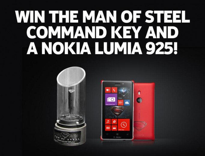 Nokia_US_Superman_Contest