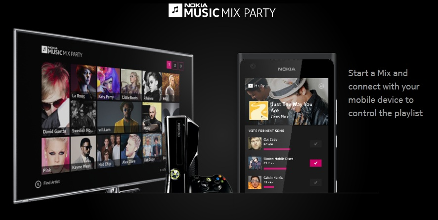 mixparty