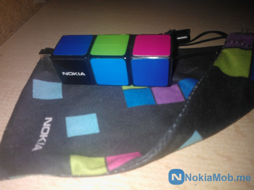 Nokia USB Stick 4GB