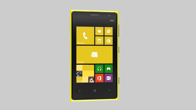 Nokia Lumia support
