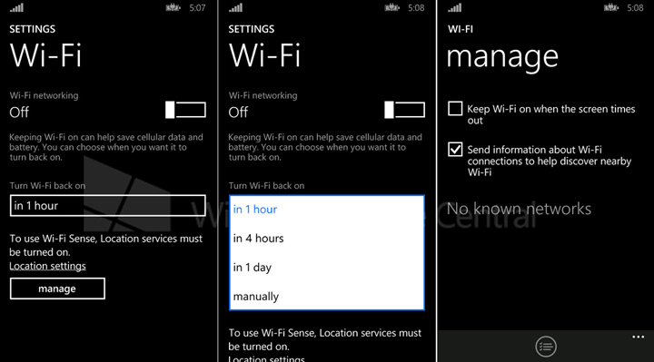 WiFi_WindowPhone81