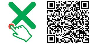 Nokia X Interface QR