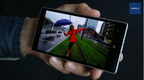 nokia living images