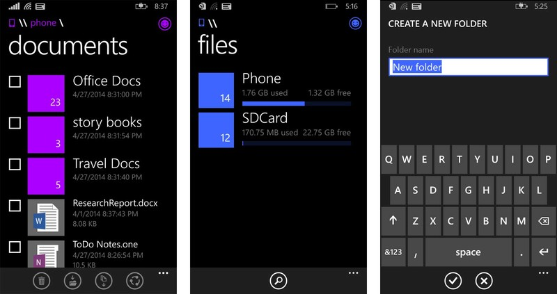 Windows_Phone_File_manager_Screen