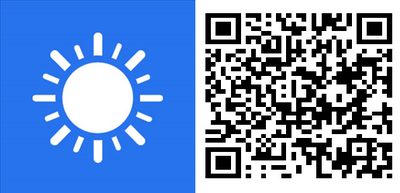 QR_Bing_Weather