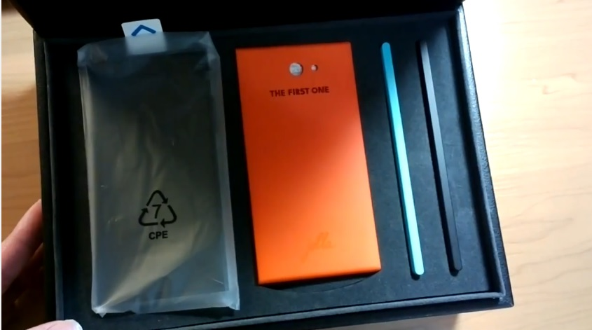 jolla the first one
