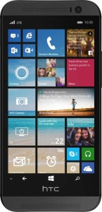 HTC One W/M8 for Windows