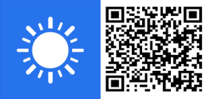 QR_Bing_Weather-300x144