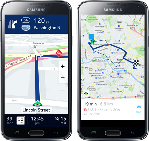 Nokia-Here-Maps-for-Samsiung-