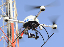 nokia_uses_drones_for_tower_inspection
