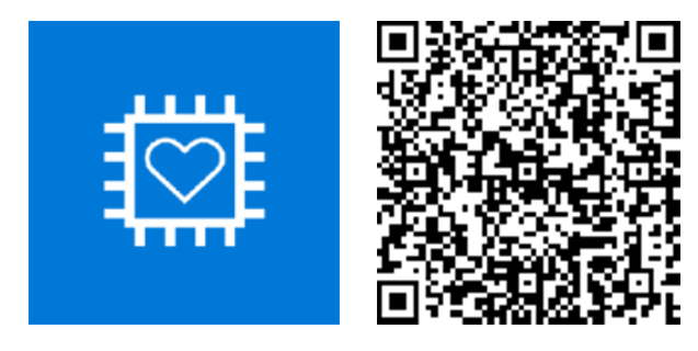 Device Diagnostics HUB QR