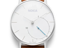 WITHINGS NOKIA WATCH