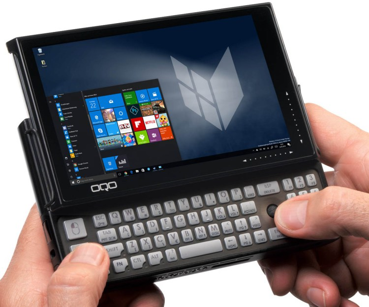 Pocket-PC-Windows-10