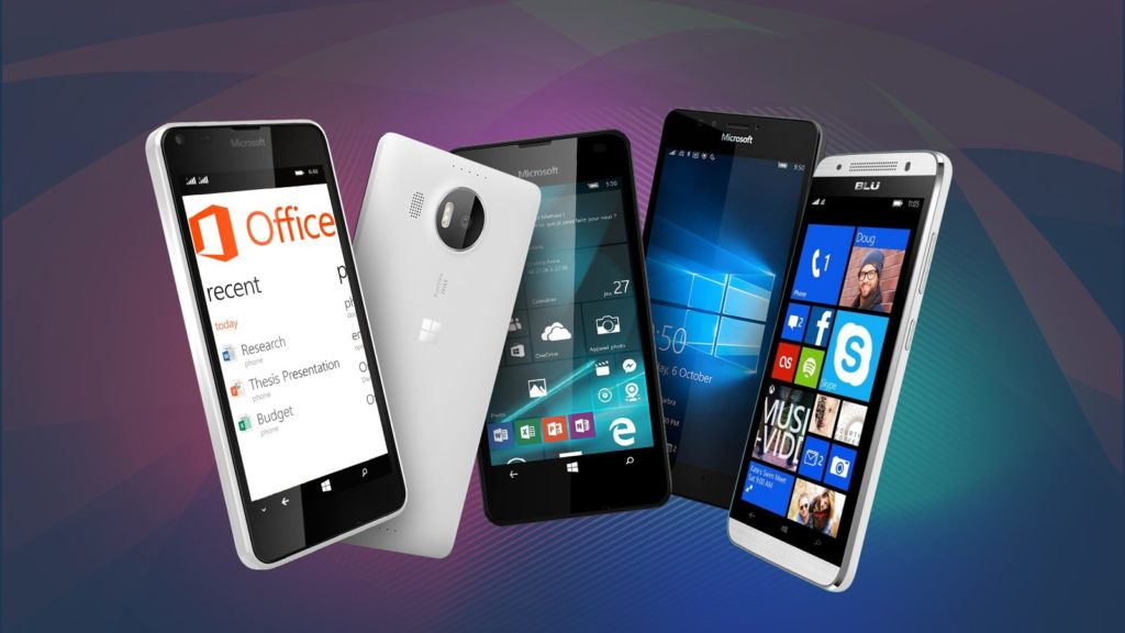 The_best_Windows_Phones