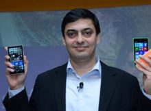 HMD ajey-mehta-md-nokia-india-nokia-india-sales-pvt-ltd-a-subsidiary-of-microsoft-mobiles-oy-launching-lumia-730-830-930-jpg
