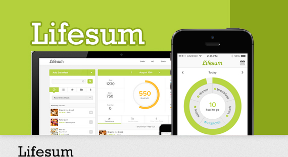 Lifesum_top
