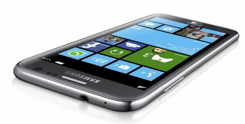 ATIV S Product Image Front (5)